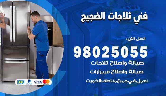 صيانة ثلاجات الضجيج / 98548488 / فني ثلاجات فريزات برادات الضجيج