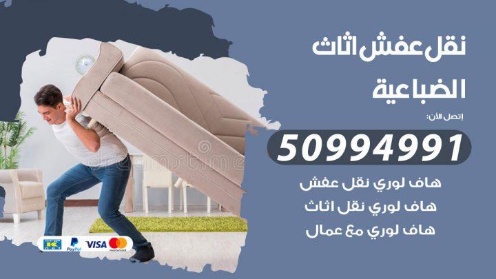 شركة نقل عفش الضباعية / 50994991 / نقل عفش أثاث بالكويت