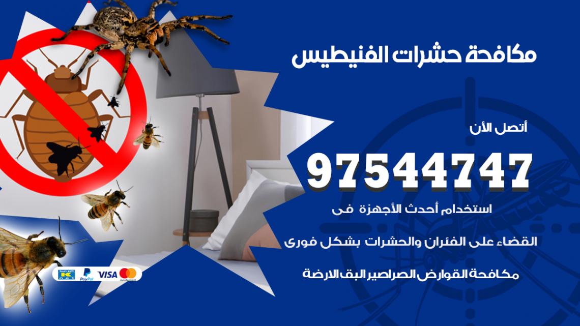 رقم مكافحة حشرات وقوارض الفنيطيس / 50050647 / شركة رش حشرات خصم 50%
