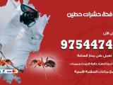رقم مكافحة حشرات وقوارض حطين